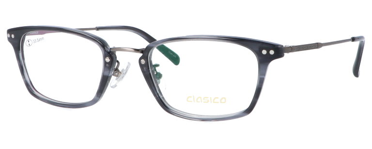 メガネ:クラシコ(CLA335)