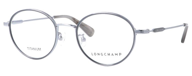 メガネ:ロンシャン(LO2506J)