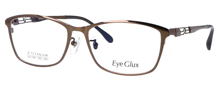 メガネ:アイグラックス(GLX1001)/クーポン使用で14,400円~