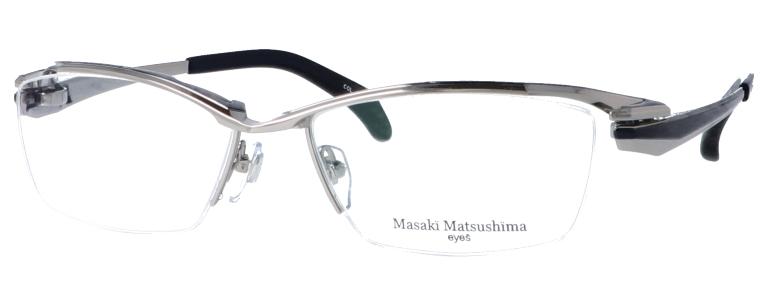 メガネ:マサキマツシマ(MF1246)
