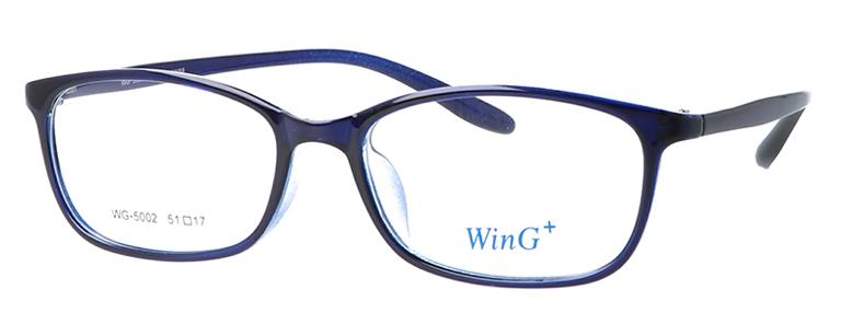 メガネ:WIN-G(WG5002)/クーポン使用で3,120 円~