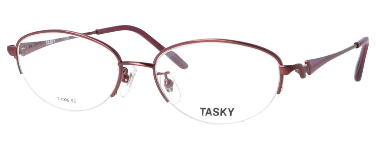 メガネ:タスキー(4006)