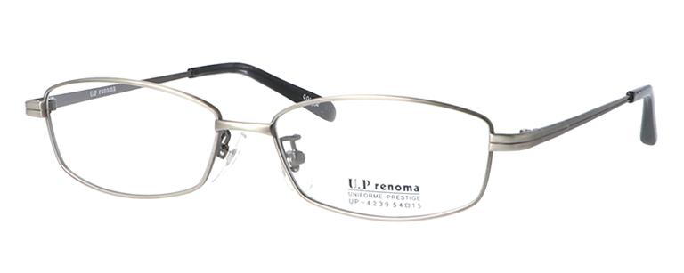 メガネ:UPレノマ(UP4239)/クーポン使用で7,920 円~