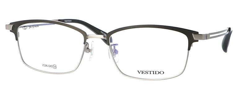 メガネ:ベスティード(VS36-040)/クーポン使用で7,920 円~