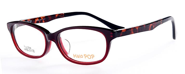 メガネ:ハローポップ(HP80-011)/クーポン使用で7,920円~